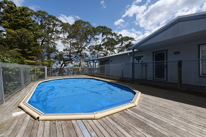 Picture of 14 Greville Avenue, SANCTUARY POINT NSW 2540