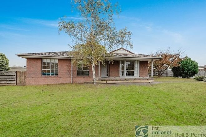 Picture of 8 Adele Close, NARRE WARREN VIC 3805