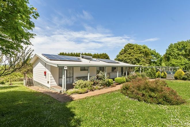 Picture of 1214 Boolarra South Mirboo North Road, MIRBOO VIC 3871