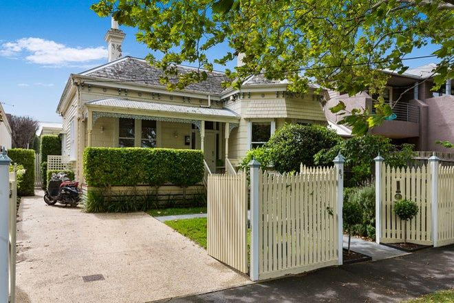 Picture of 87 Were Street, BRIGHTON VIC 3186