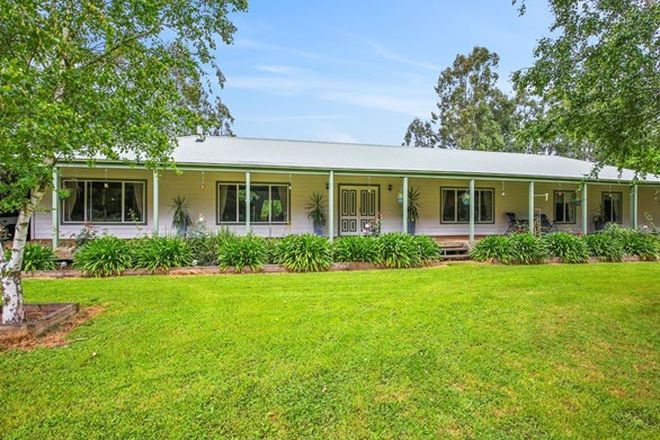 Picture of 850 Back Eildon Road, EILDON VIC 3713