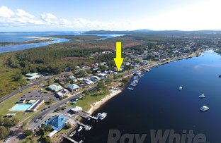 Picture of 1 & 2/115 Marine Drive, Tea Gardens NSW 2324