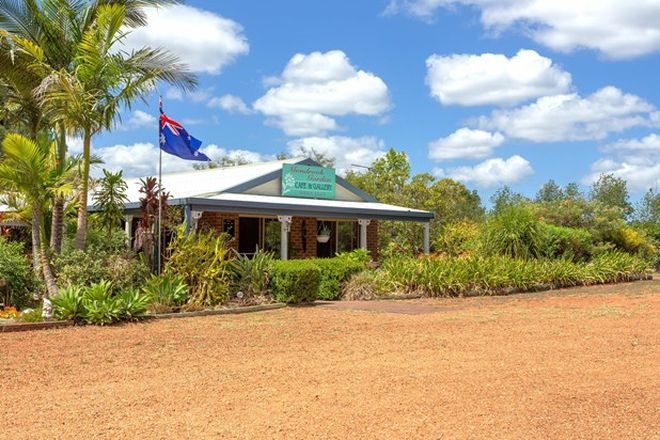 Picture of 699 Tinonee Road, MONDROOK NSW 2430