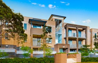 Picture of 27/39-45 Powell Street, Homebush NSW 2140