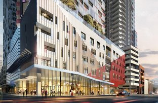 Picture of 2103L/639 Lonsdale Street, Melbourne VIC 3000