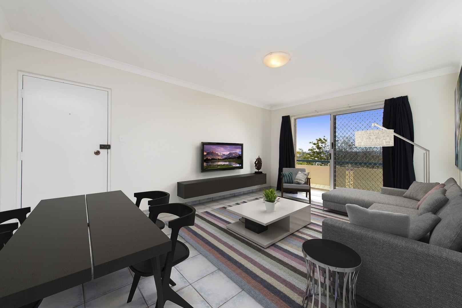 5/91 Hawthorne Road, Hawthorne QLD 4171, Image 0