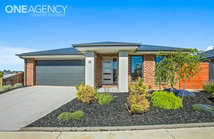 Picture of 22 Highvale Rise, Warragul VIC 3820