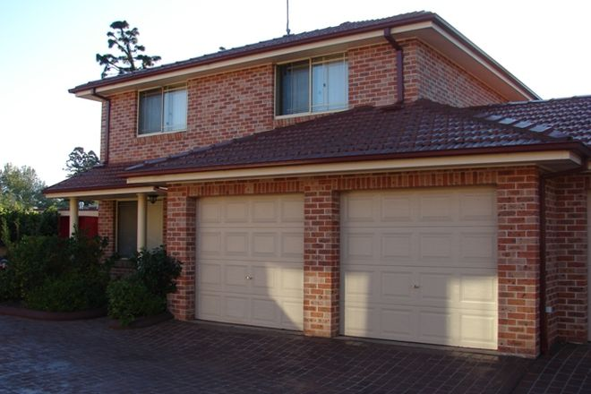 Picture of 4/90 francis street, RICHMOND NSW 2753