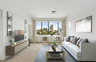 Picture of 808/22-40 Sir John Young Crescent, Woolloomooloo NSW 2011