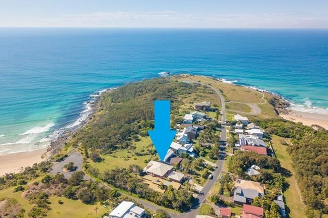 Picture of 21 Headland  Road, ARRAWARRA HEADLAND NSW 2456