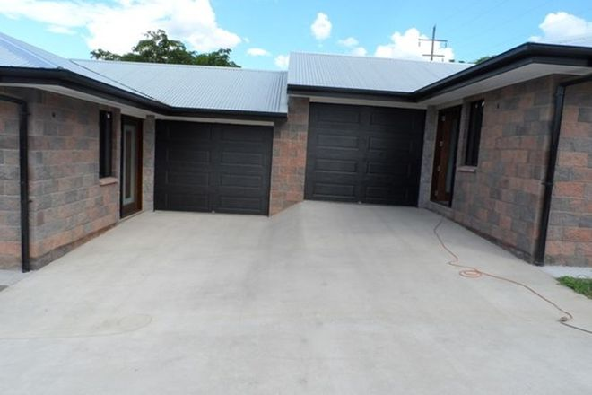Picture of 1/41 Porter Street, GAYNDAH QLD 4625