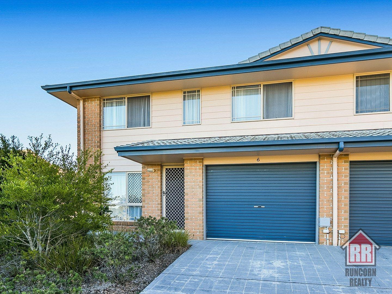 6/16 Lakefield Place, Runcorn QLD 4113, Image 0