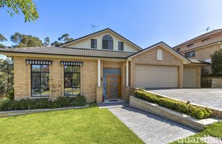 Picture of 11 Woodstream Crescent, Kellyville NSW 2155