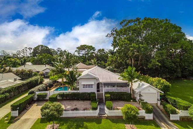 9 Bangalay Court, BANGALOW NSW 2479