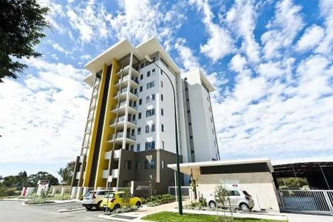 Picture of 9/28 Goodwood Parade, BURSWOOD WA 6100