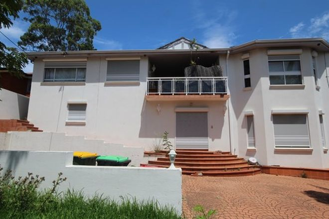 Picture of 30 Cumberland Avenue, GEORGES HALL NSW 2198