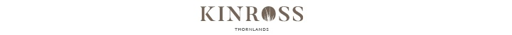 Branding for Kinross