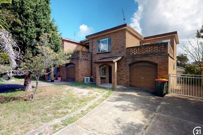 Picture of 2/16 Church Street, NELSON BAY NSW 2315