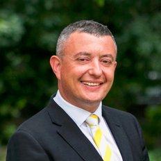 Chris Babalis, Senior Sales Executive & Licensed Estate Agent