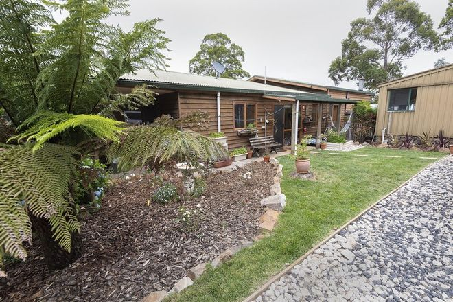 Picture of 1120 Cethana Road, MOINA TAS 7310