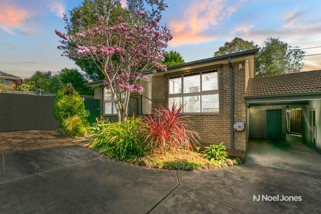 Picture of 2/1078 Mountain Highway, BORONIA VIC 3155