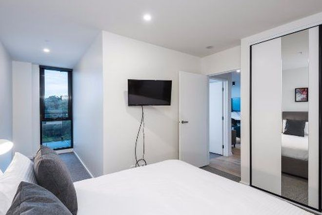 Picture of 921/1-20 Shamrock Street, ABBOTSFORD VIC 3067