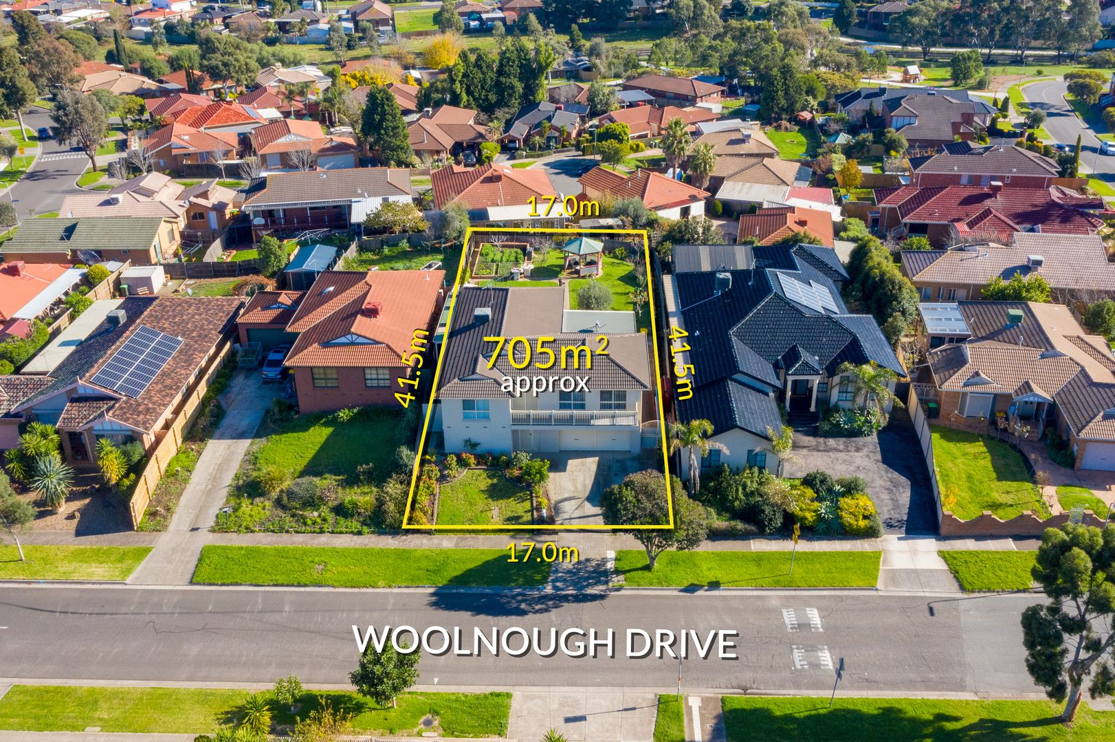 48 Woolnough Drive, Mill Park VIC 3082, Image 1