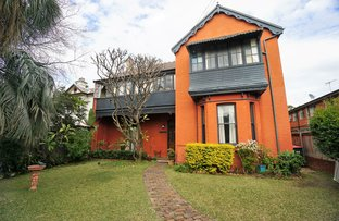 Picture of 4/64 Cambridge St, Enmore NSW 2042