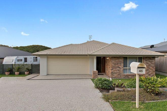 Picture of 46 Kingfisher Drive, BLI BLI QLD 4560