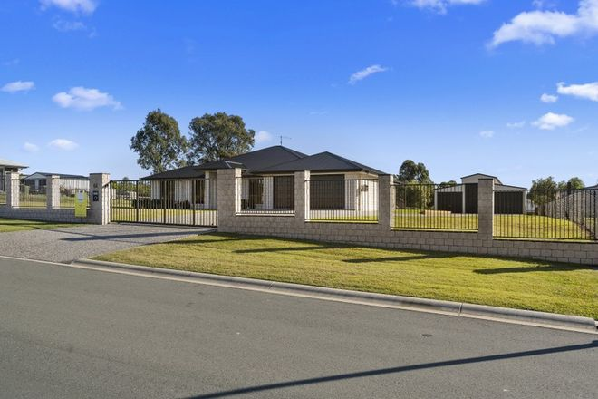 Picture of 64 Shelford Drive, DELANEYS CREEK QLD 4514