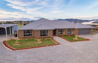 Picture of 20 Rodeo Drive, Hillvue NSW 2340