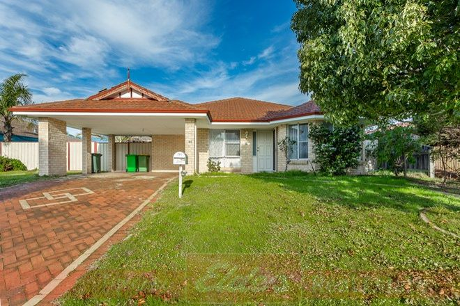 Picture of 26 Burleigh Drive, AUSTRALIND WA 6233