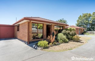 Picture of 3/26 Colchester Road, Kilsyth VIC 3137