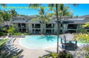 Picture of 203 Sea Temple/22 Mitre Street, Port Douglas QLD 4877