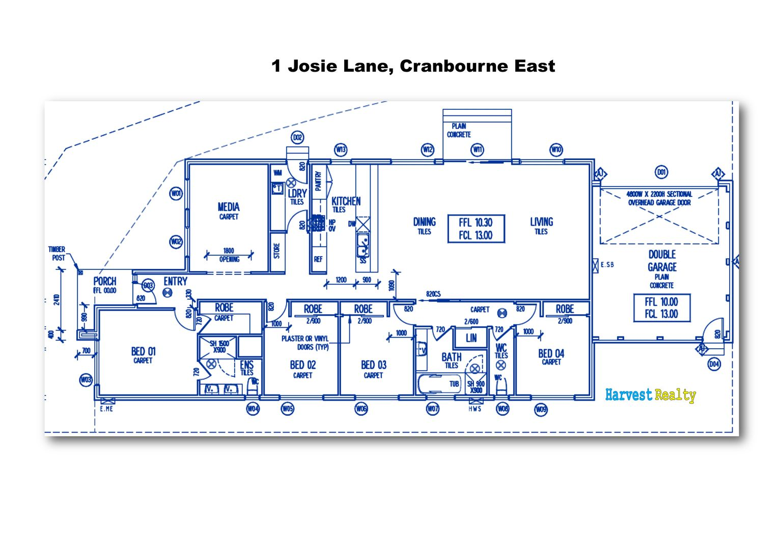 1 Josie Lane, Cranbourne East VIC 3977, Image 1
