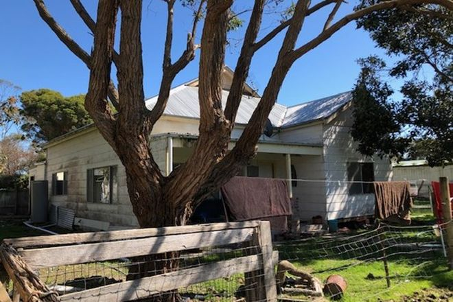 Picture of 7-9 Reserve Street, PORT FRANKLIN VIC 3964