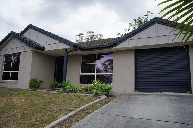 Picture of 62 Brumby Cct, SUMNER QLD 4074