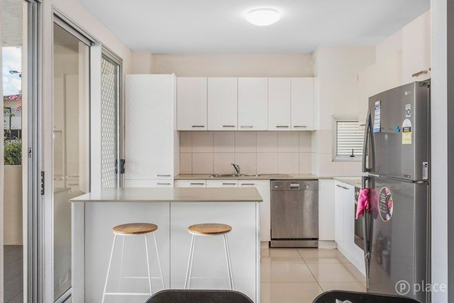 Picture of 6/26 Norton Street, UPPER MOUNT GRAVATT QLD 4122