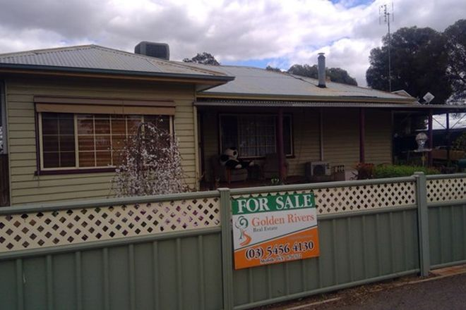 Picture of 43 Barber Street, PYRAMID HILL VIC 3575