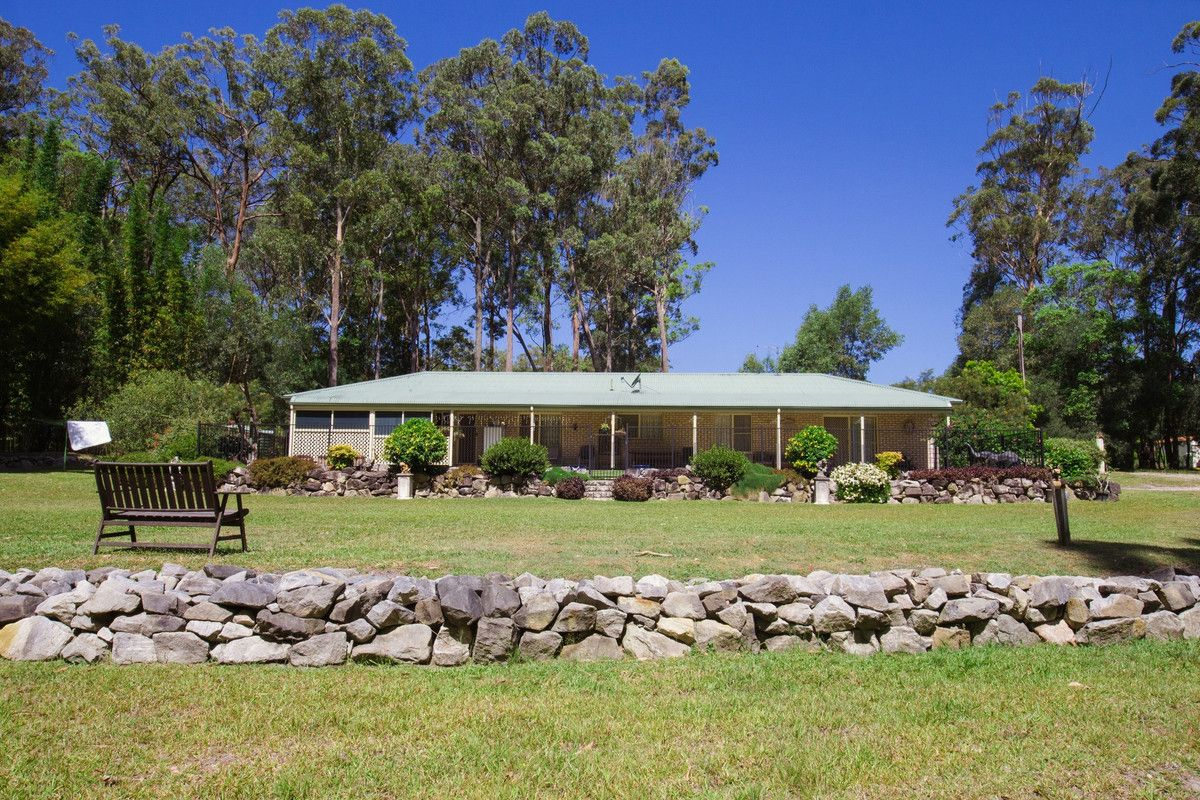 17A Fat Duck Road, Woombah NSW 2469, Image 0