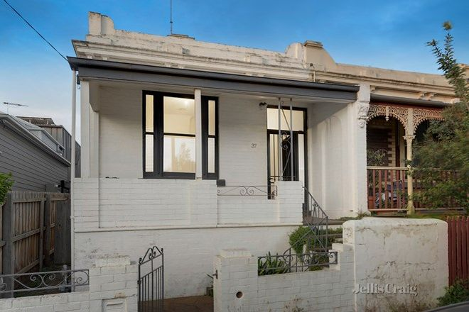 Picture of 37 Smart Street, HAWTHORN VIC 3122