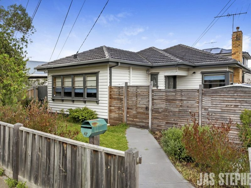 47 Gwelo Street, West Footscray VIC 3012, Image 0