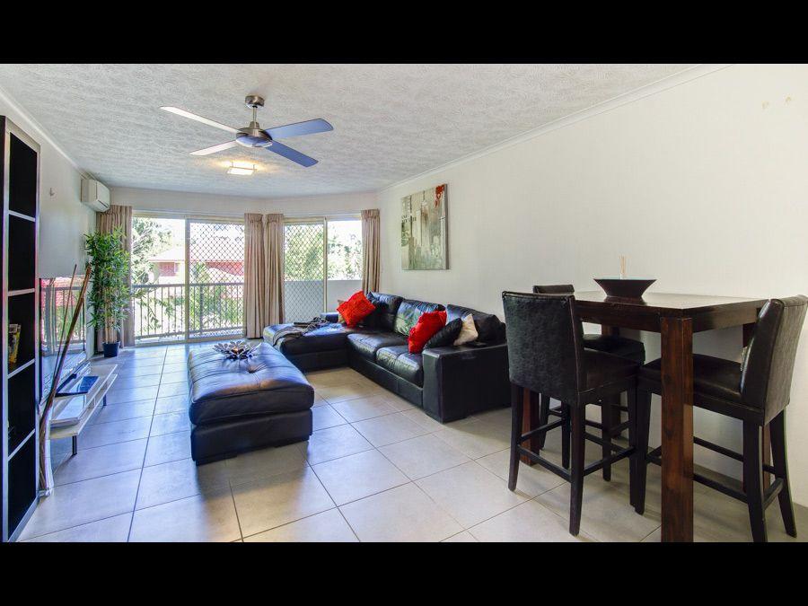 7/36 Griffith Street , New Farm QLD 4005, Image 0
