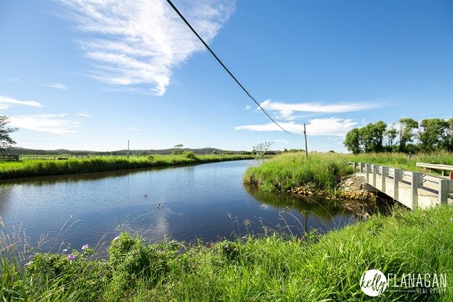 Picture of 760 Kinchela Left Bank Road, KINCHELA NSW 2440