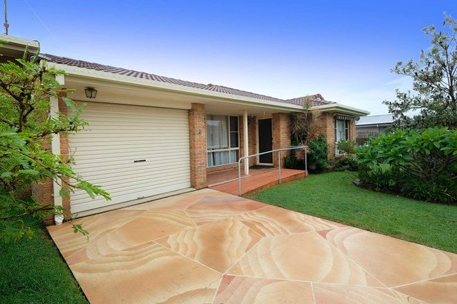 Picture of Unit 2/8 Skye Cres, FORSTER NSW 2428
