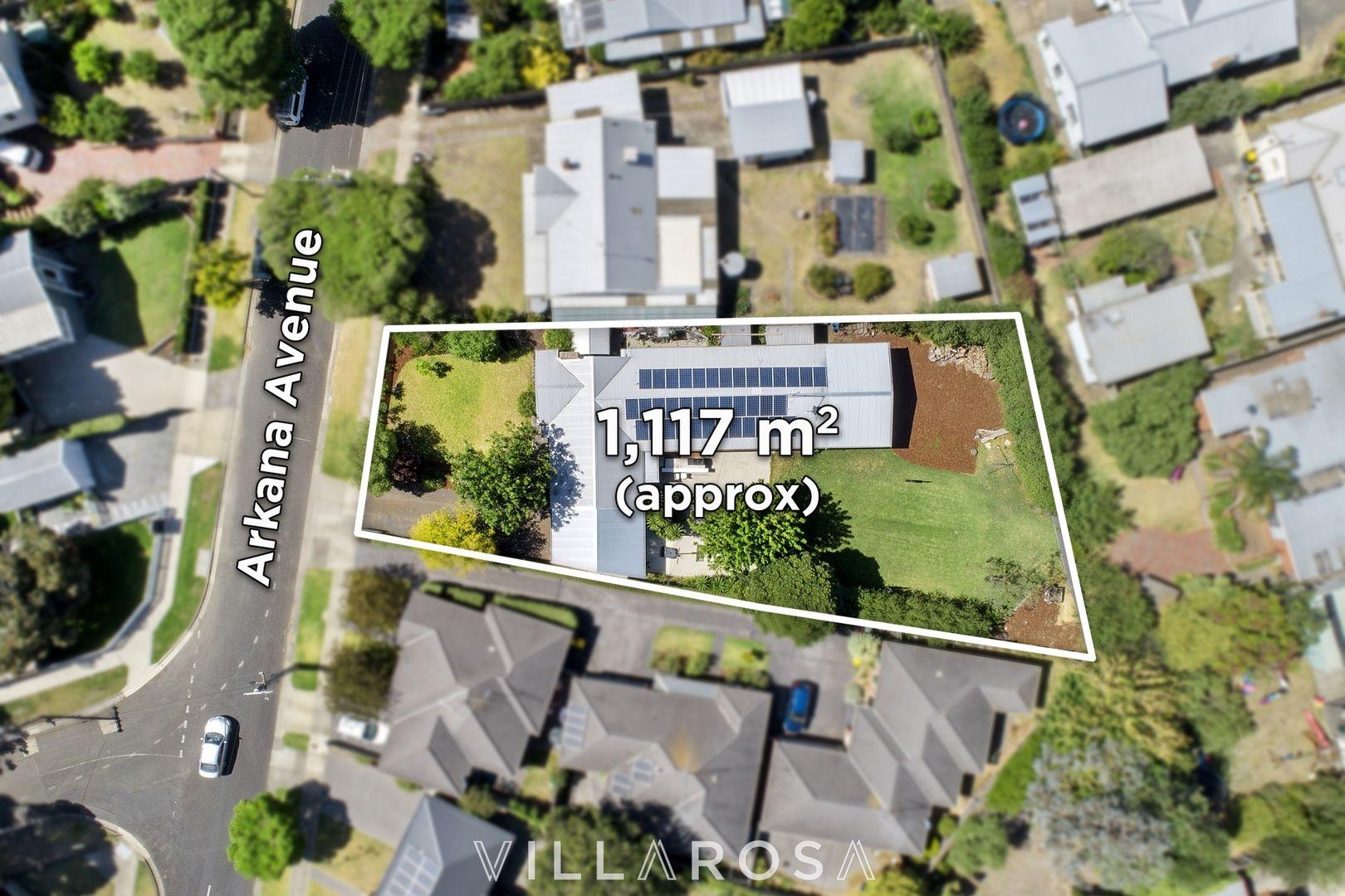 5 Arkana Avenue, Highton VIC 3216, Image 0