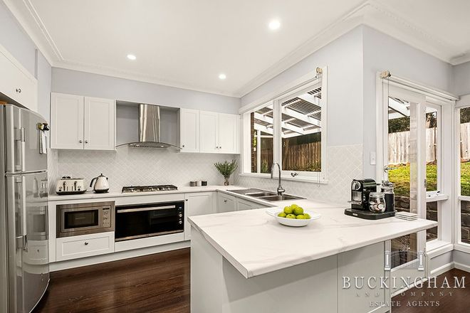 Picture of 11 Suzanne Court, BRIAR HILL VIC 3088