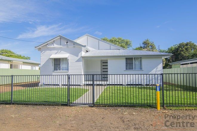 Picture of 7 Walsh Street, DALBY QLD 4405