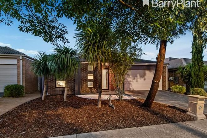 Picture of 14 Camphora Street, TARNEIT VIC 3029