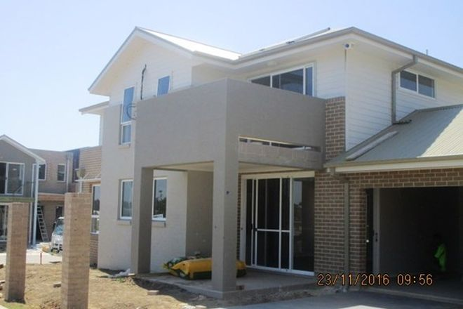 Picture of 10 Jumbuck Lane, ROUSE HILL NSW 2155